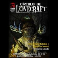 Revista Círculo de Lovecraft N° 18