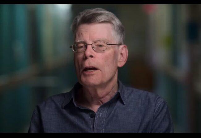 Stephen King habla sobre Lisey's Story