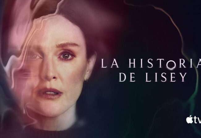 Análisis de Lisey's Story