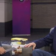 Stephen King conversa acerca del arte de la escritura